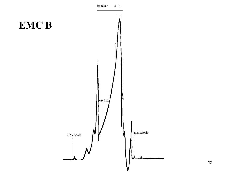 EMC B