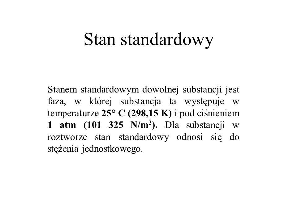 Stan standardowy