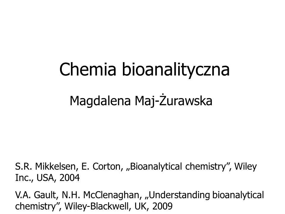Chemia bioanalityczna
