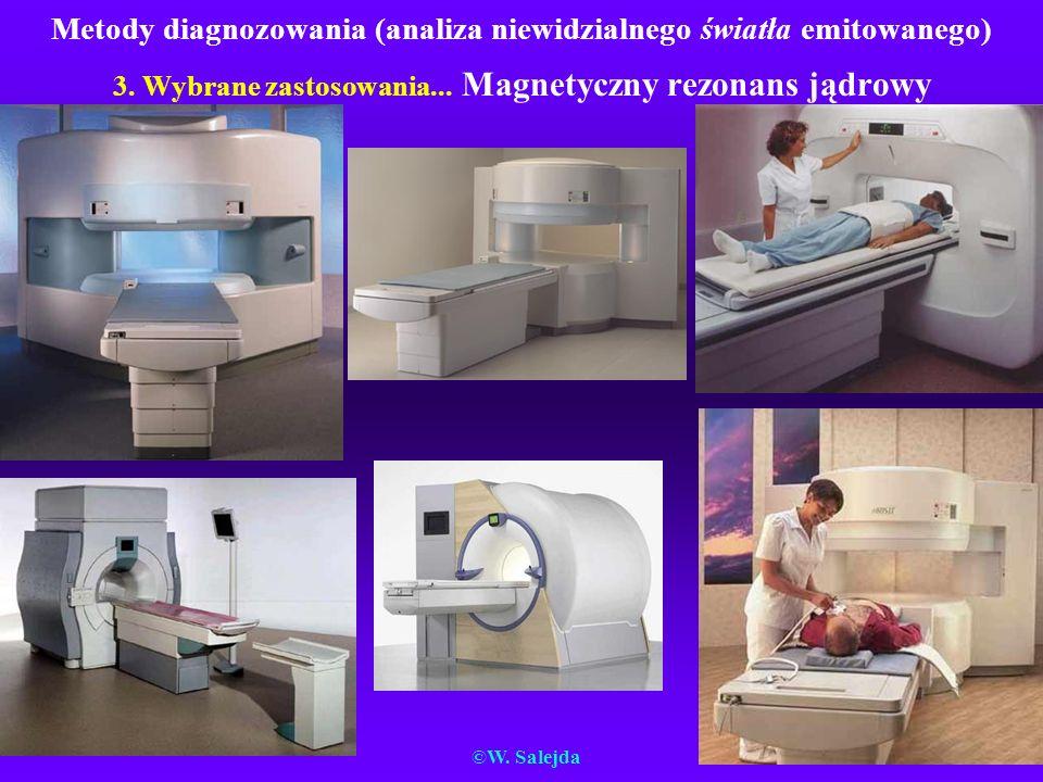 Metody diagnozowania (analiza niewidzialnego światła emitowanego)