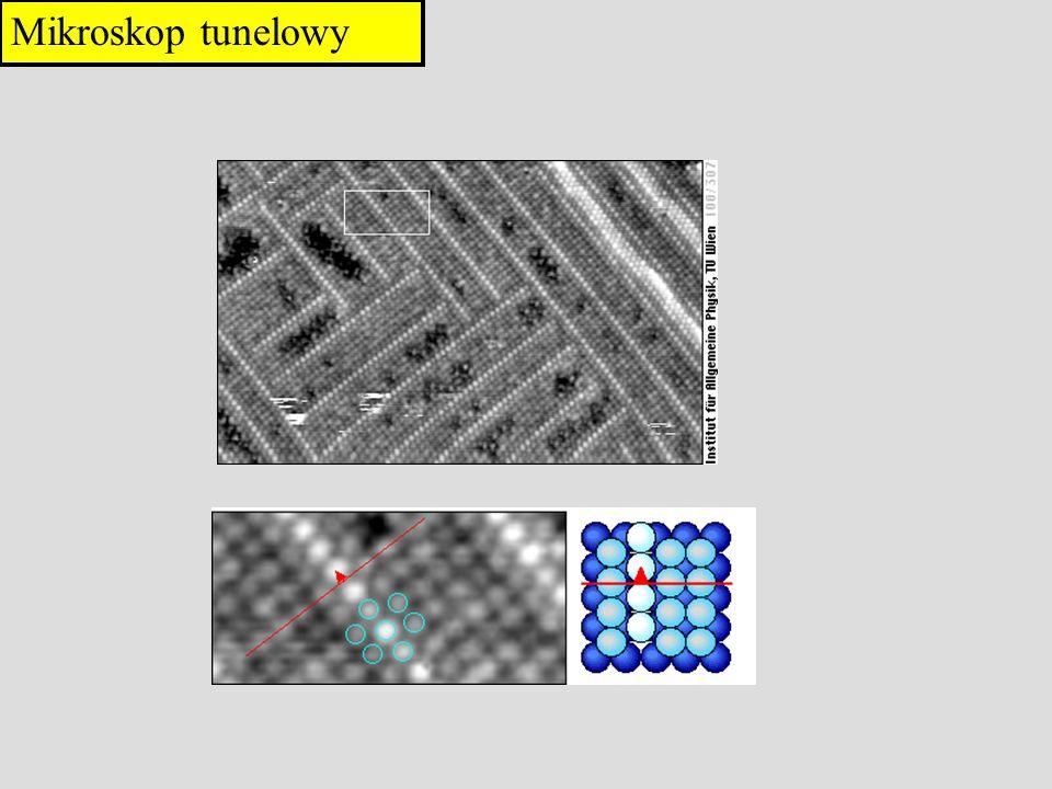 Mikroskop tunelowy