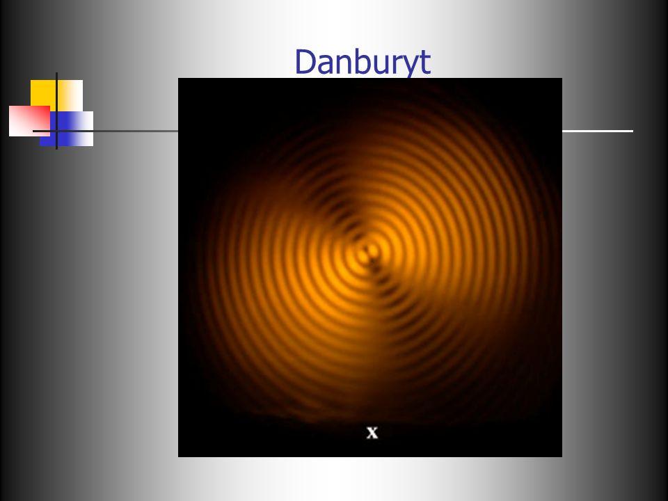 Danburyt
