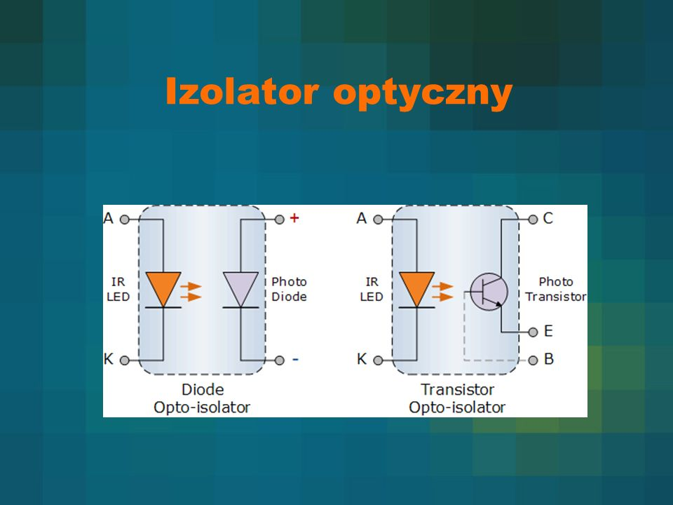 Izolator optyczny