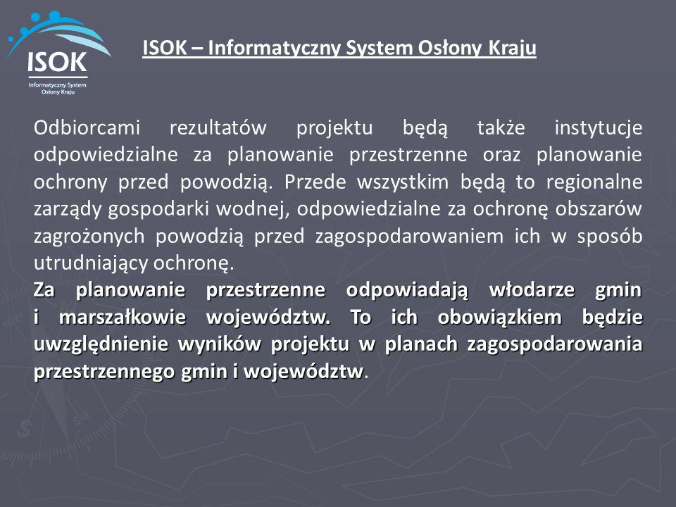 ISOK – Informatyczny System Osłony Kraju