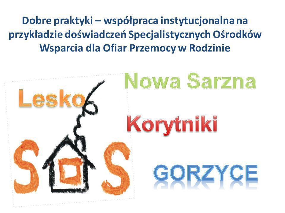 Lesko Nowa Sarzna Korytniki Gorzyce