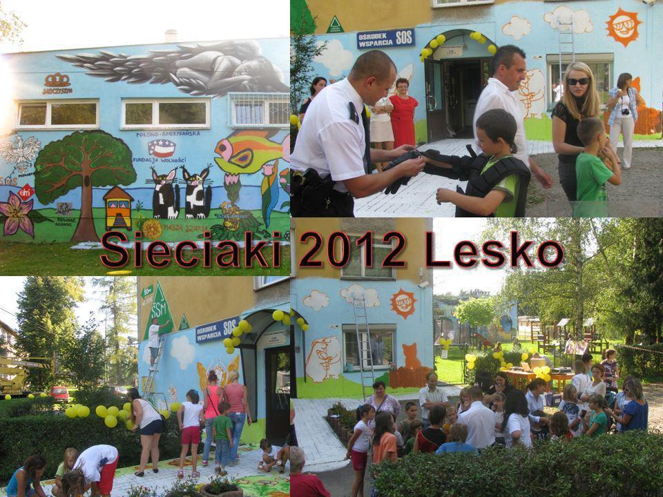 Sieciaki 2012 Lesko