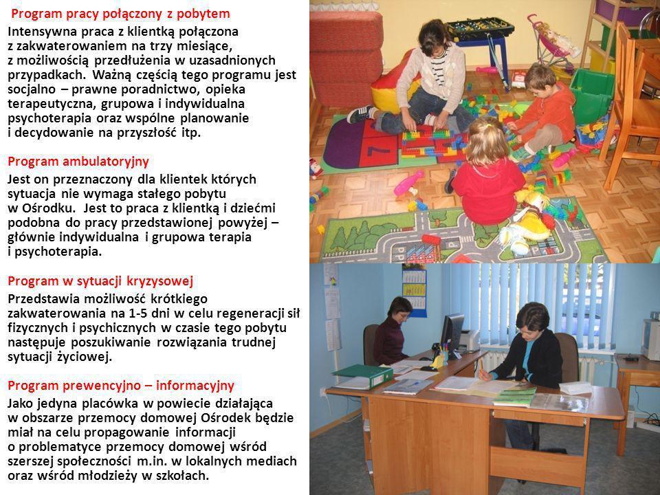 Stowarzyszenie Kobiet Bieszczadzkich NASZA SZANSA