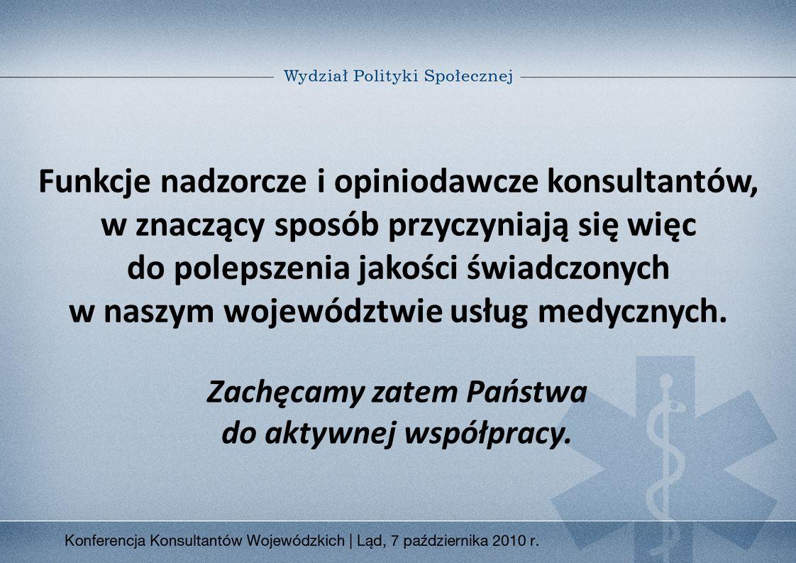 Zachęcamy zatem Państwa do aktywnej współpracy.