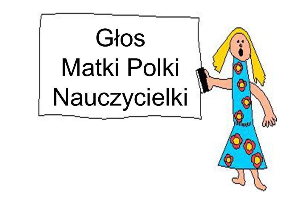 Matki Polki Nauczycielki