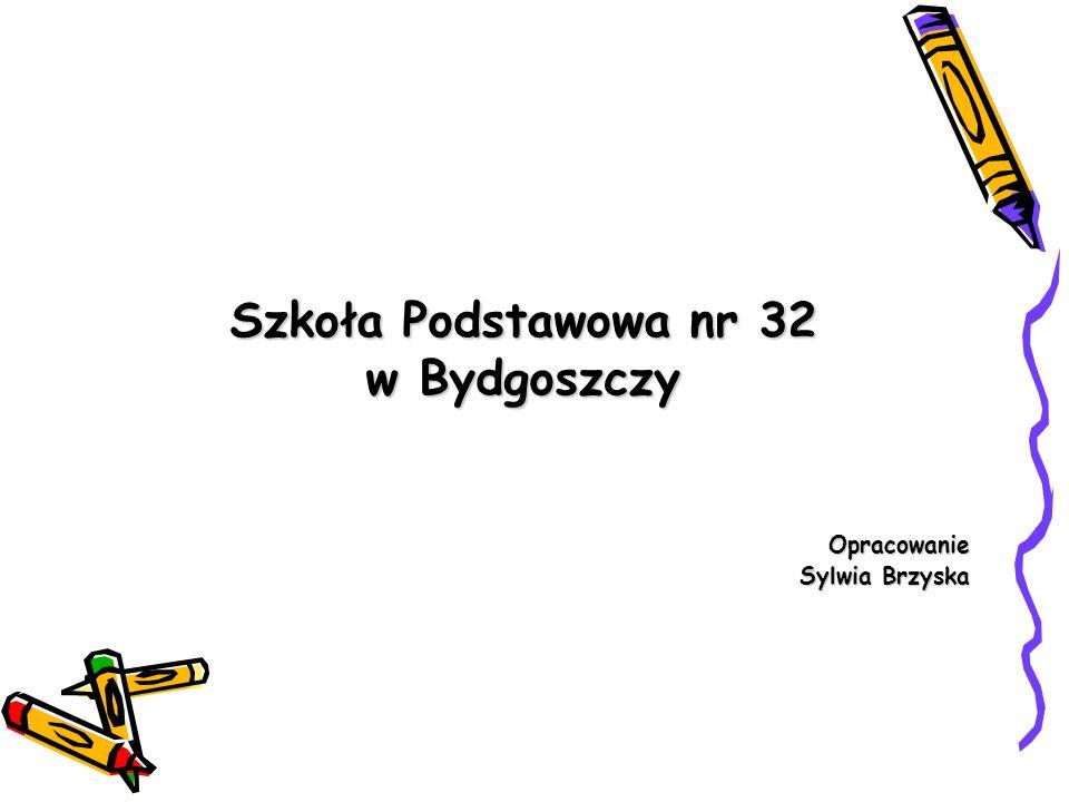 Szkoła Podstawowa nr 32 w Bydgoszczy