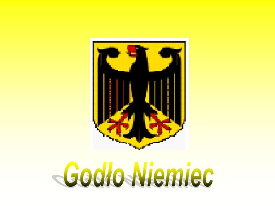 Godło Niemiec