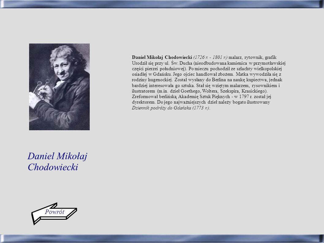 Daniel Mikołaj Chodowiecki