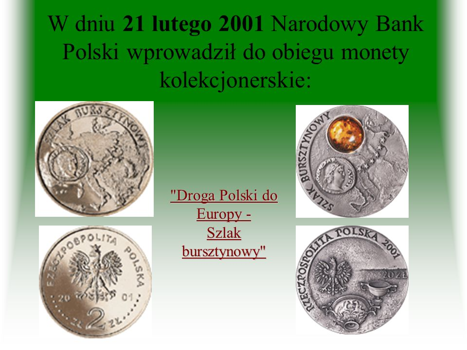 Droga Polski do Europy -