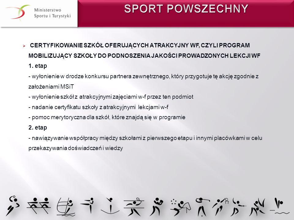 SPORT POWSZECHNY