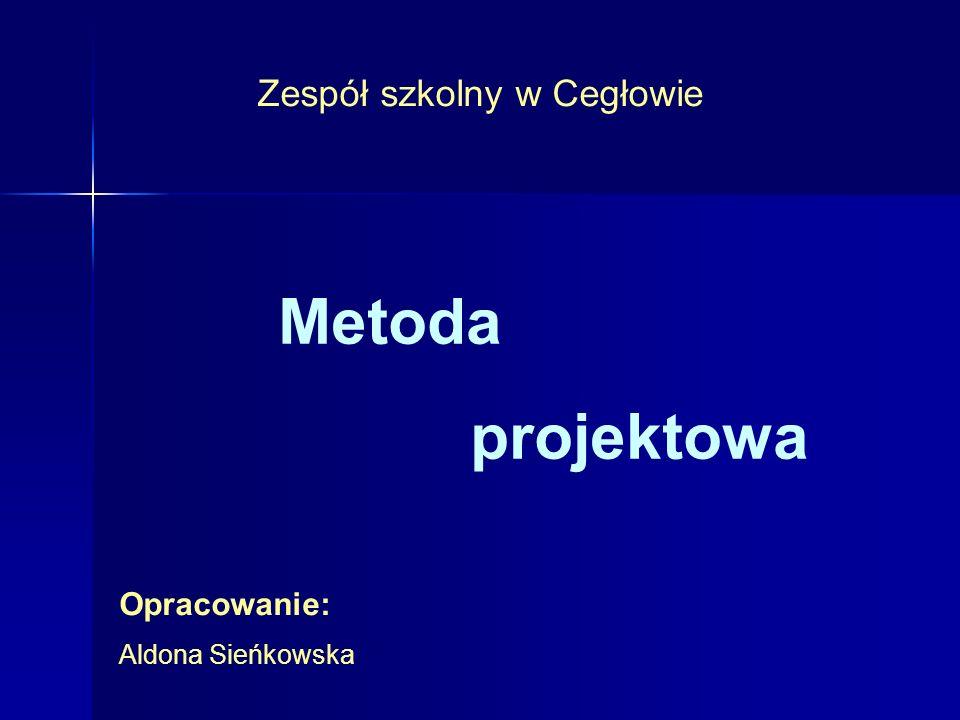 Zespół szkolny w Cegłowie