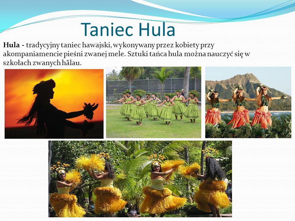 Taniec Hula