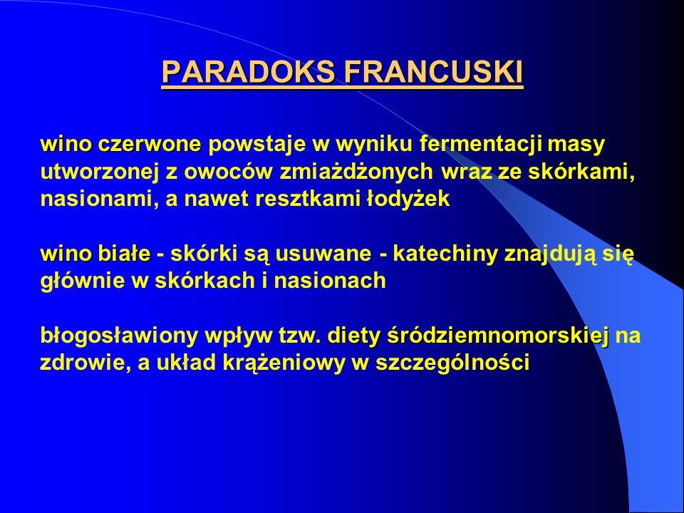 PARADOKS FRANCUSKI