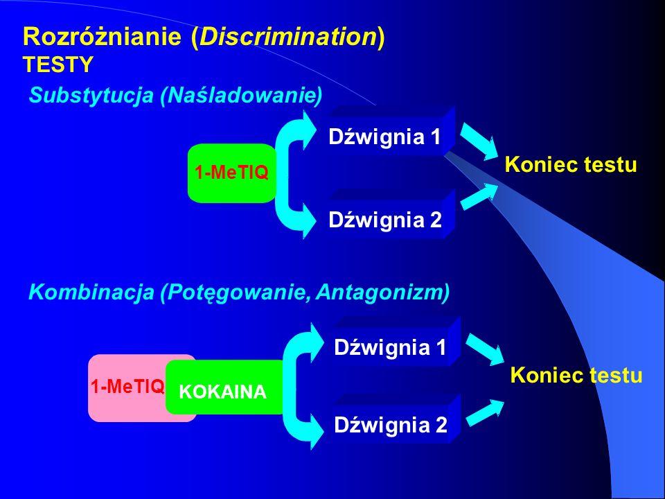 Rozróżnianie (Discrimination)