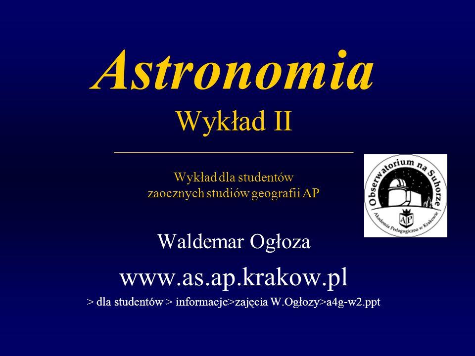 > dla studentów > informacje>zajęcia W.Ogłozy>a4g-w2.ppt