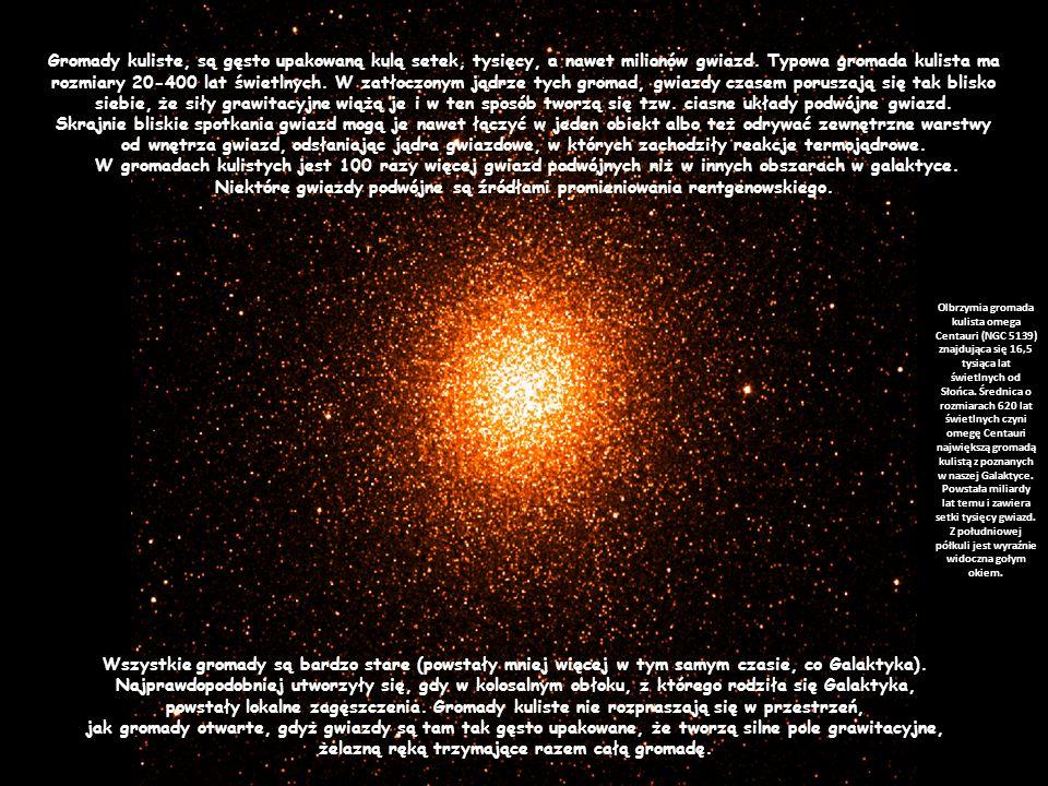 Niektóre gwiazdy podwójne są źródłami promieniowania rentgenowskiego.