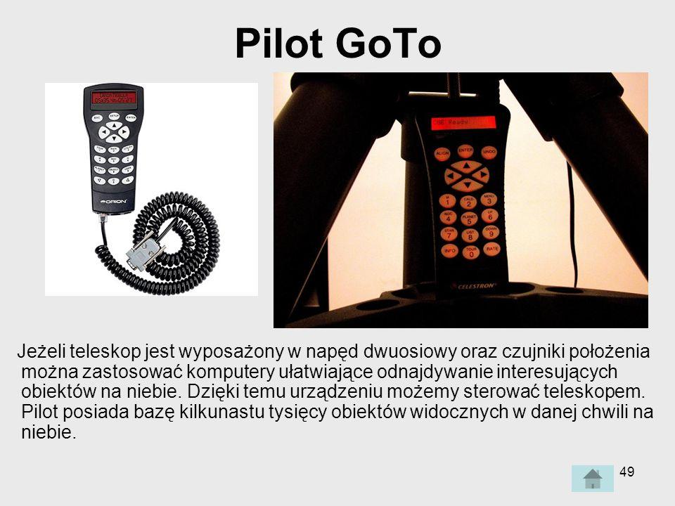 Pilot GoTo