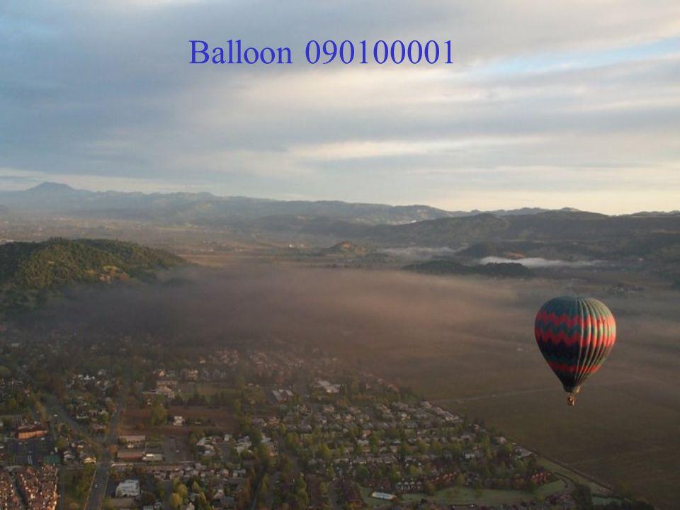 Balloon 090100001