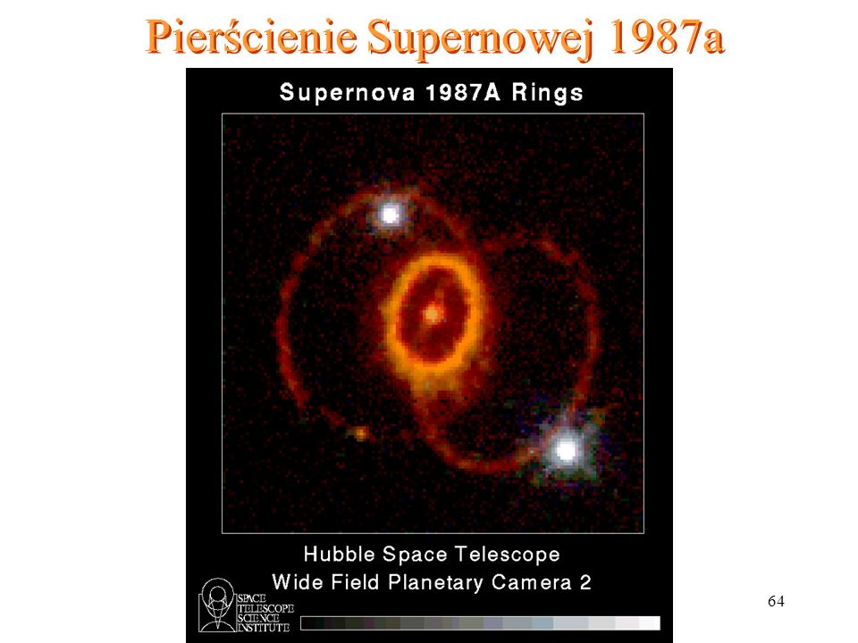 Pierścienie Supernowej 1987a
