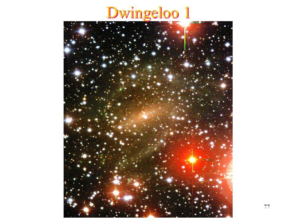 Dwingeloo 1