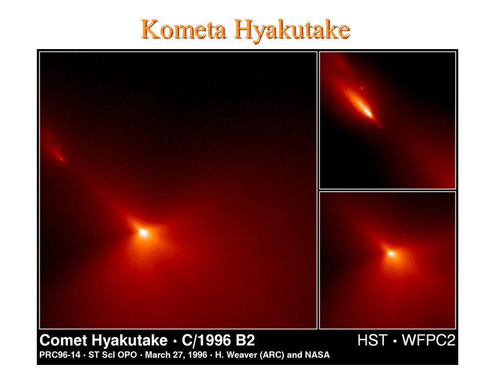 Kometa Hyakutake