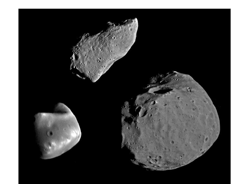 Gaspra Gaspra Gaspra, jeden z kraterów ma nazwę Krynica Gaspra