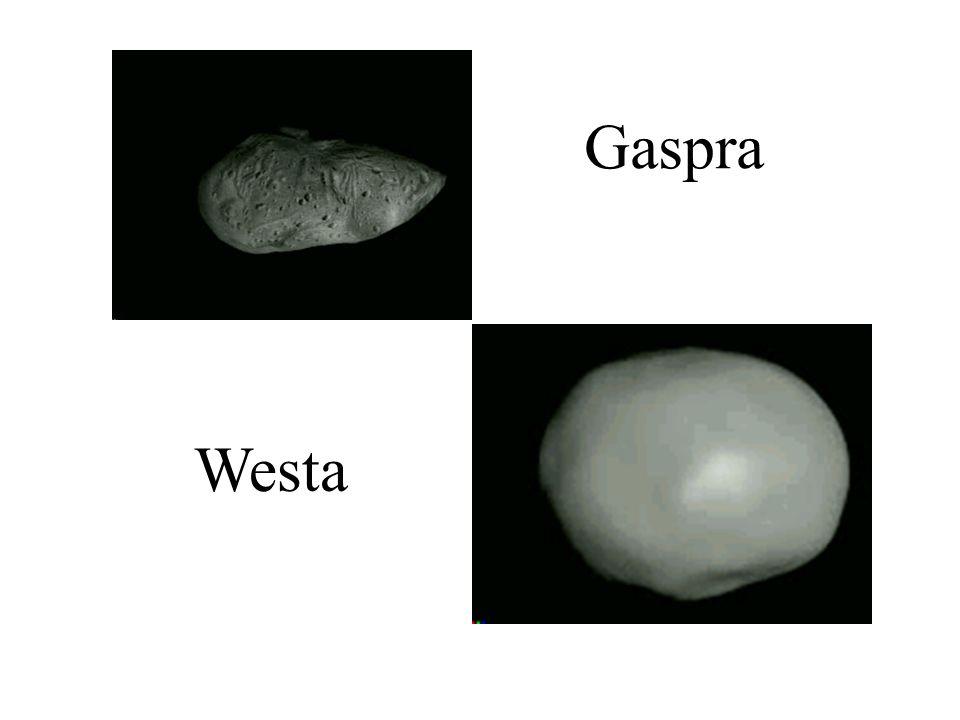 Gaspra Westa