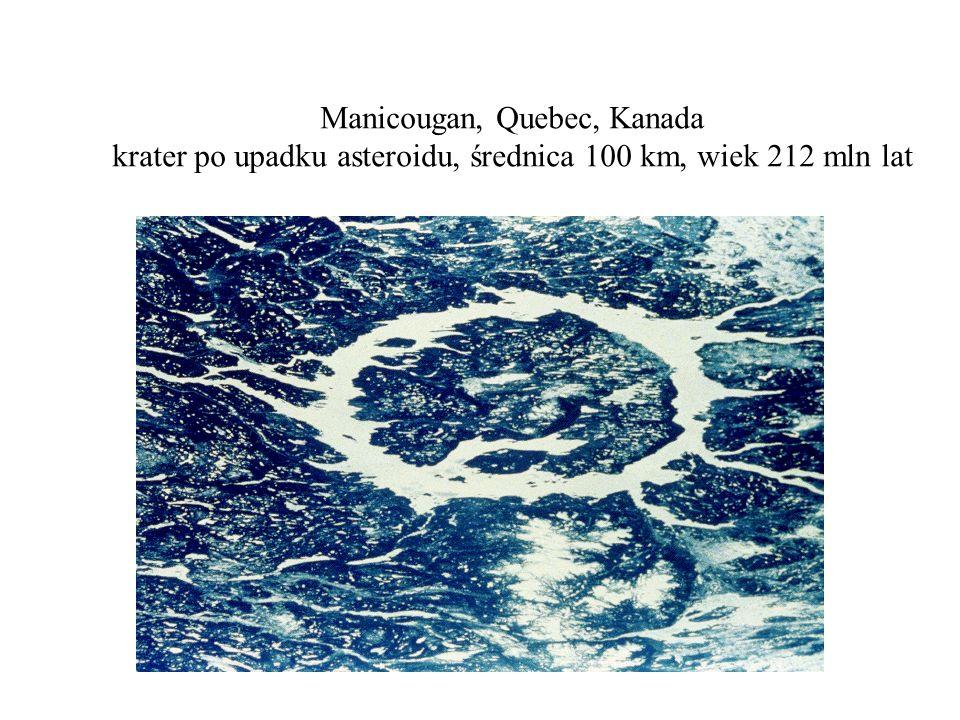 Manicougan, Quebec, Kanada