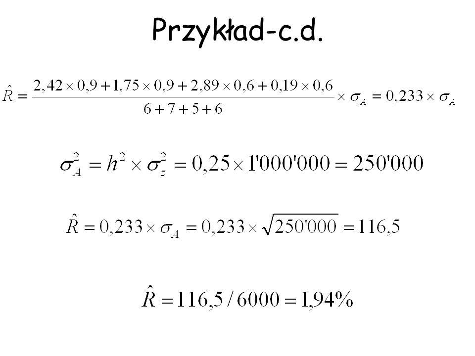 Przykład-c.d.