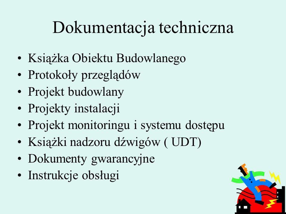 Dokumentacja techniczna