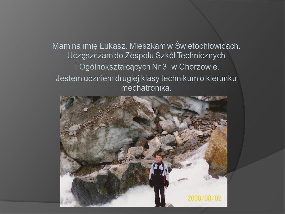 i Ogólnokształcących Nr 3 w Chorzowie.