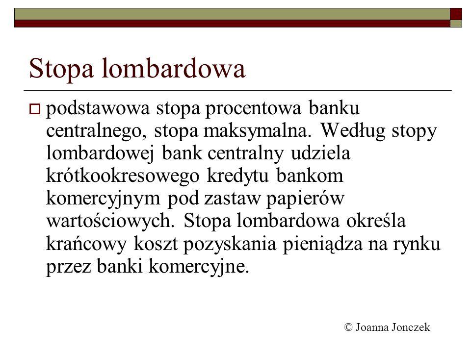 Stopa lombardowa