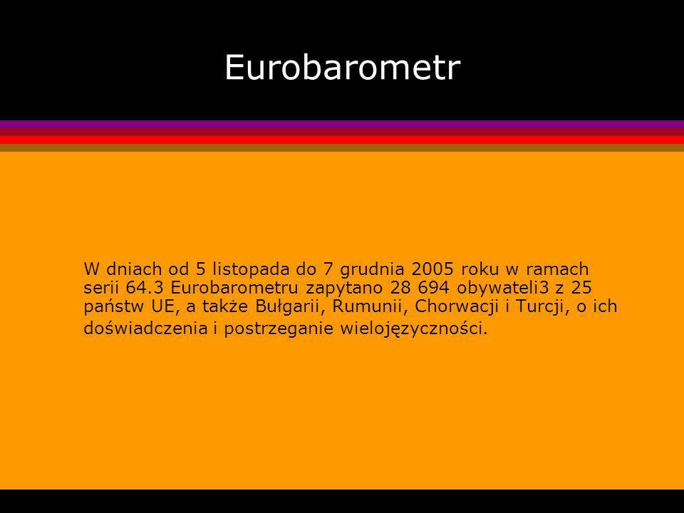 Eurobarometr