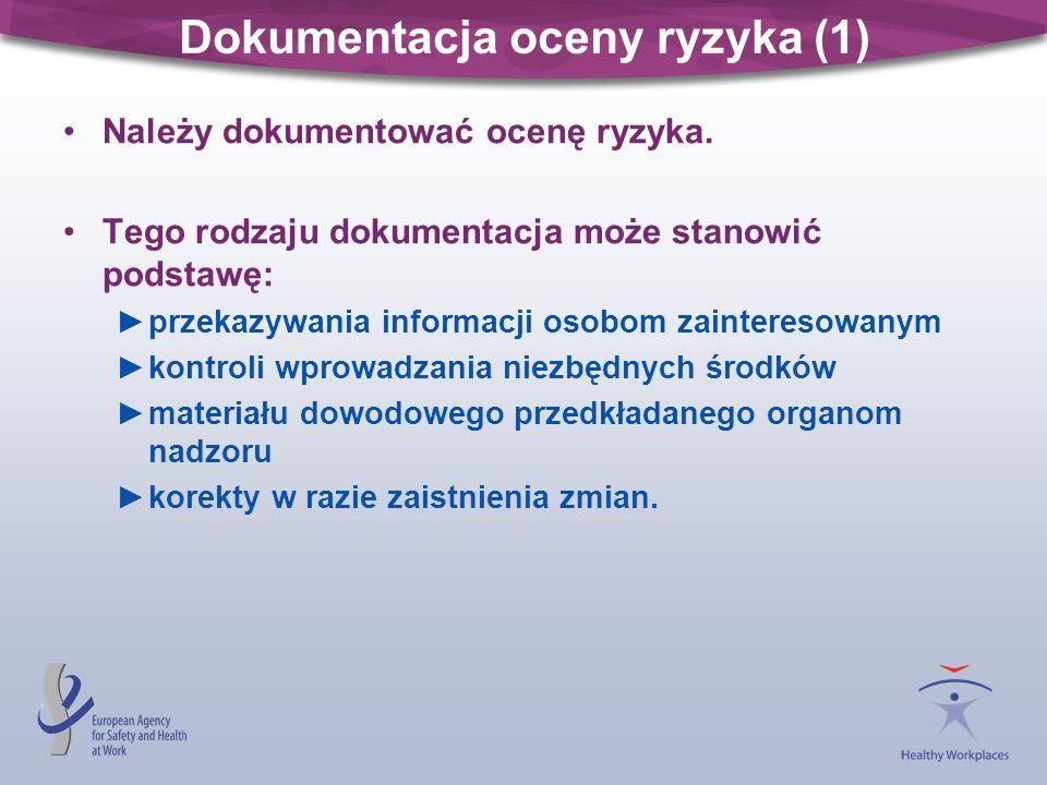 Dokumentacja oceny ryzyka (1)