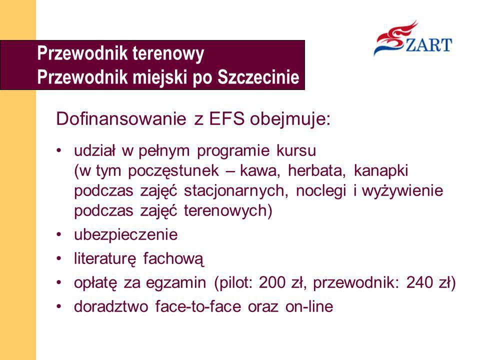 Przewodnik miejski po Szczecinie