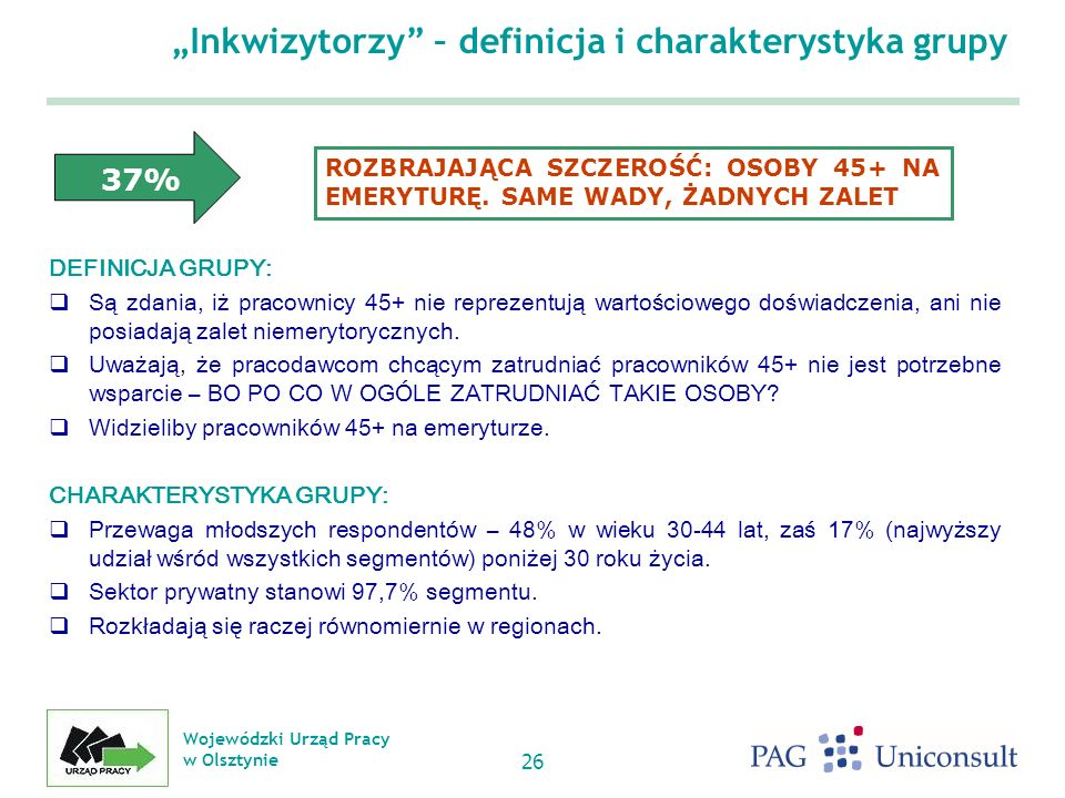 """""""Inkwizytorzy – definicja i charakterystyka grupy"""