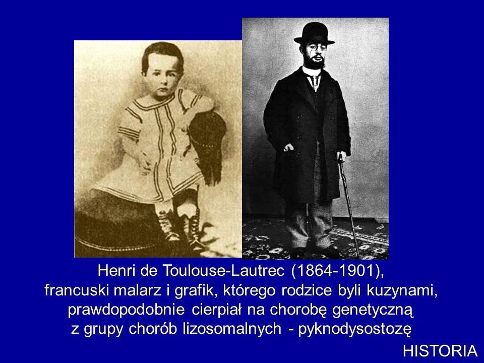 Henri de Toulouse-Lautrec (1864-1901),
