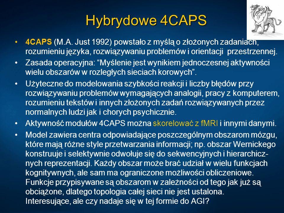 Hybrydowe 4CAPS