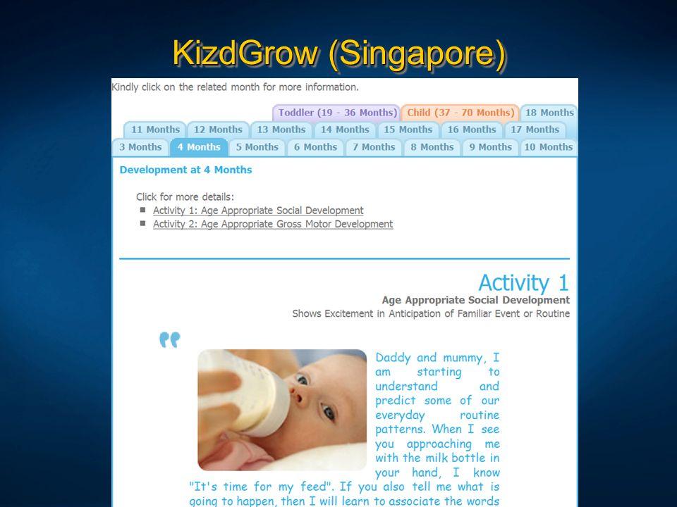 KizdGrow (Singapore)