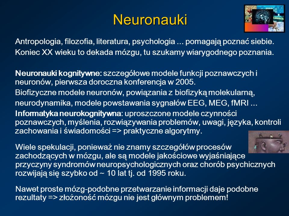 Neuronauki