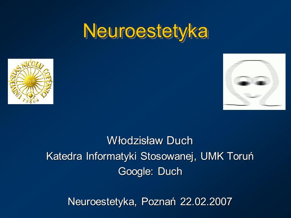 Katedra Informatyki Stosowanej, UMK Toruń
