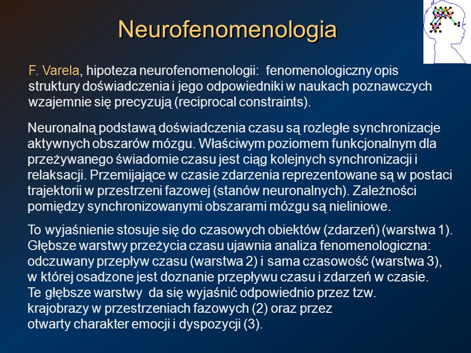 Neurofenomenologia