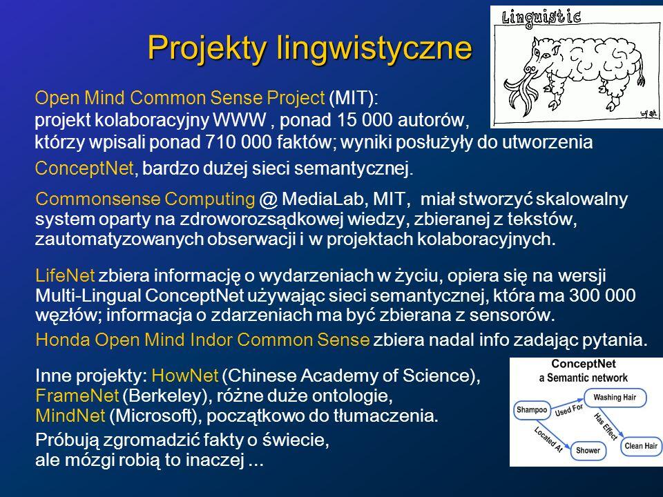 Projekty lingwistyczne
