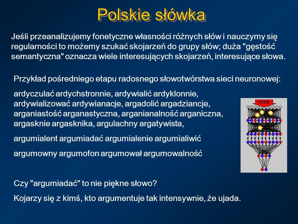 Polskie słówka