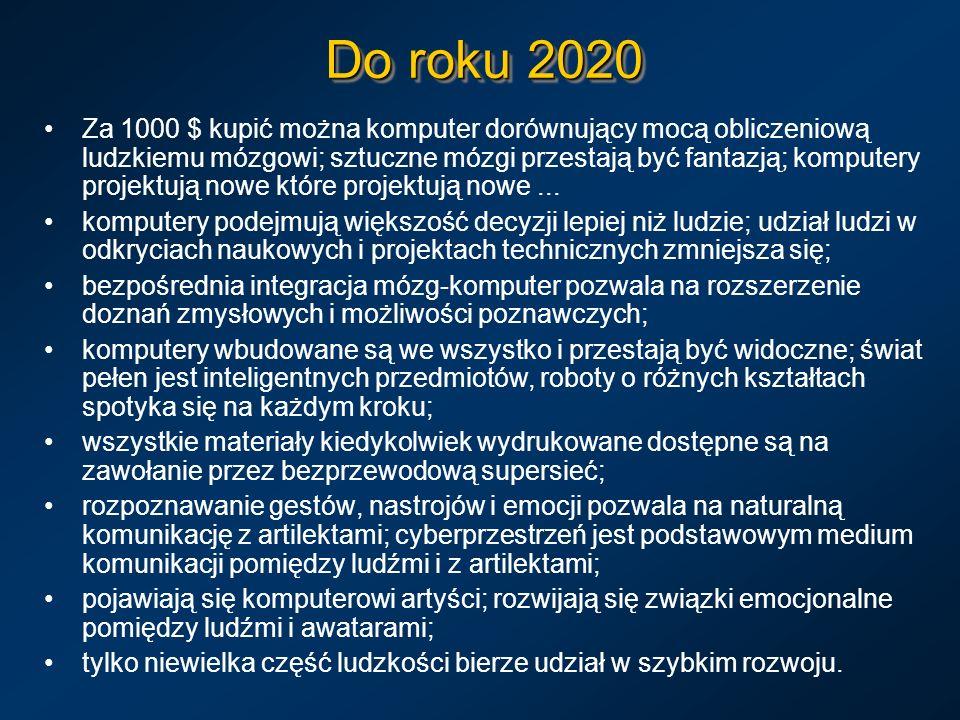 Do roku 2020