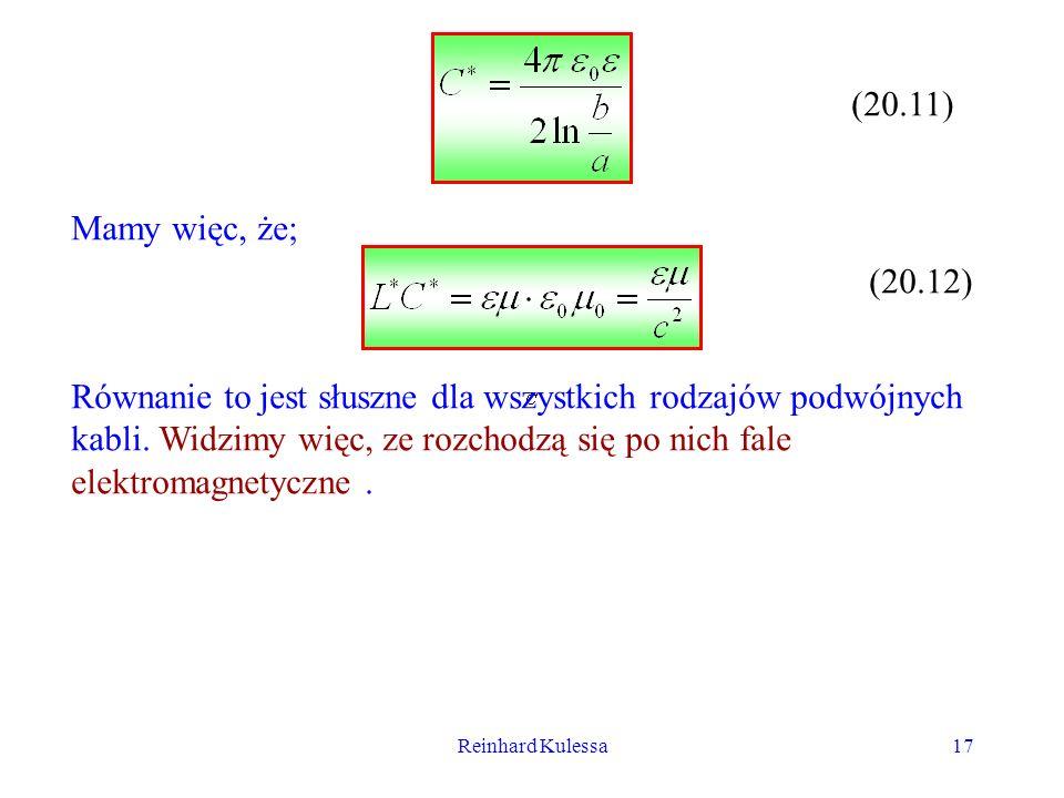 Równanie to jest słuszne dla wszystkich rodzajów podwójnych